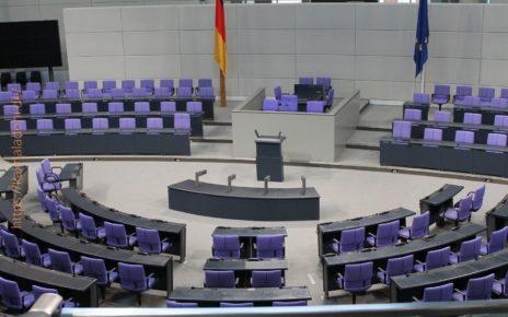Новые законы Германии