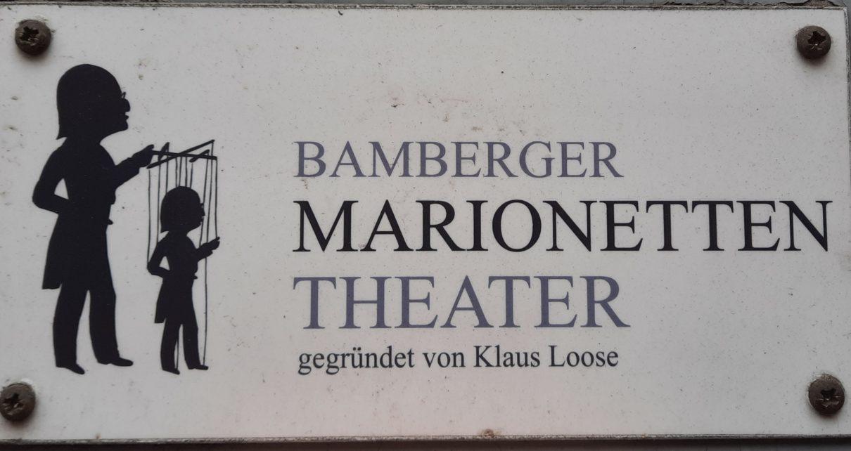 Бамбергский театр марионеток