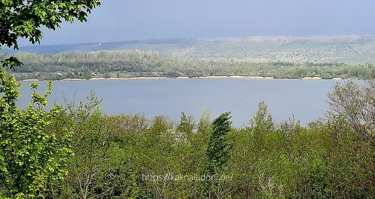 Озеро Гайзельтальзе