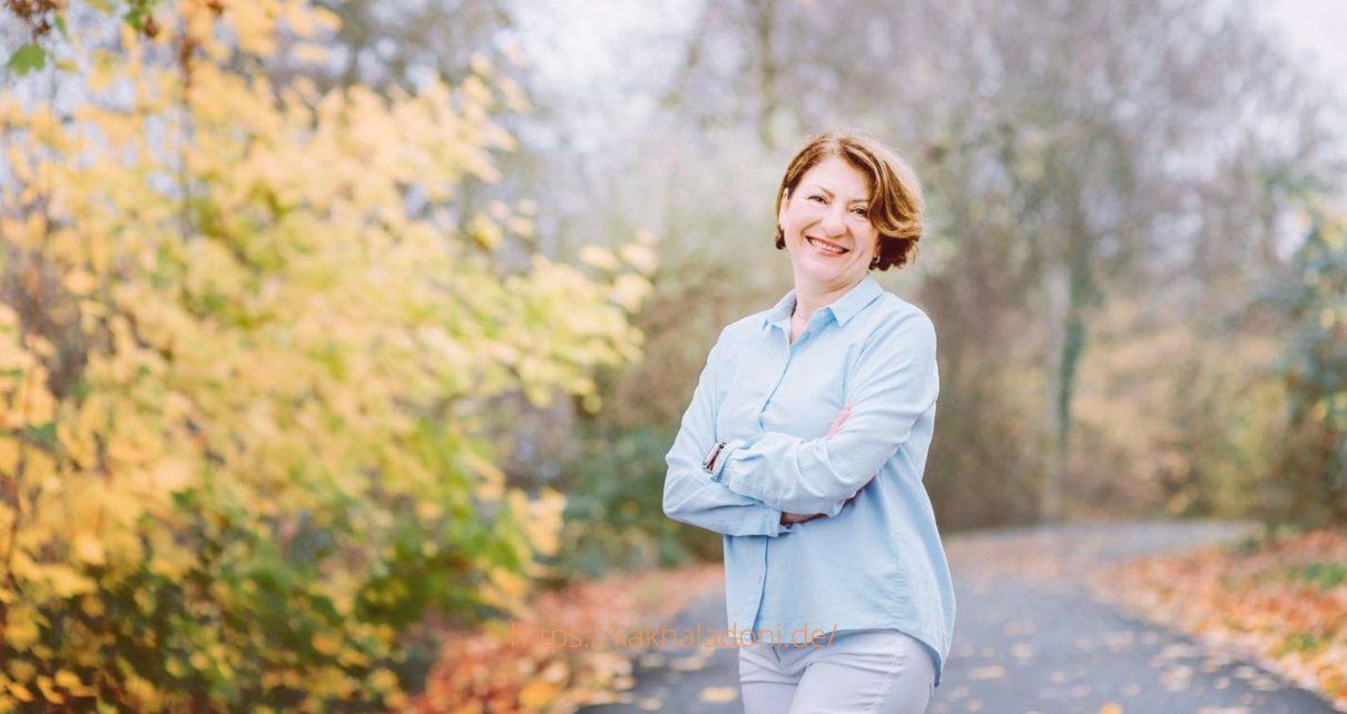 Татьяна Дойч, основателем Клиники эстетической медицины «Schönheit und Harmonie» в г. Эссене