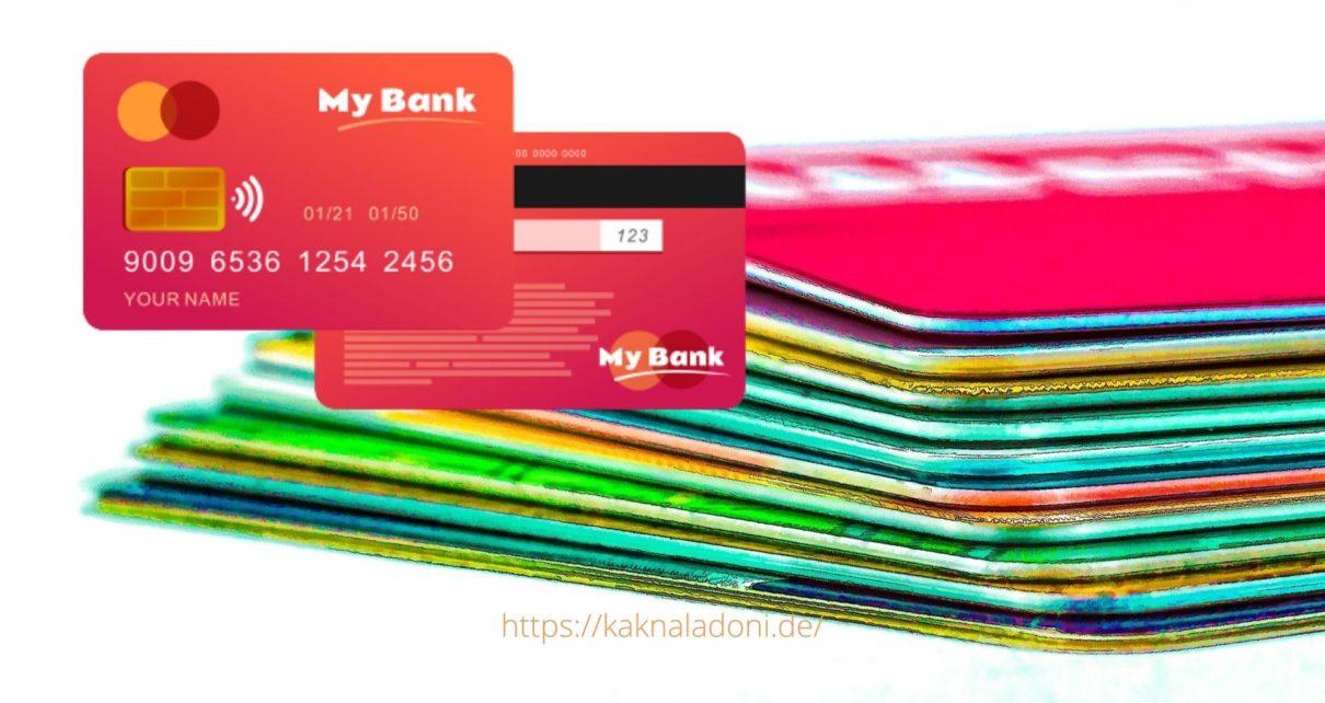 Как открыть банковский счет в Германии?