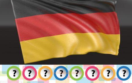 Задачи нового правительства и канцлера Германии